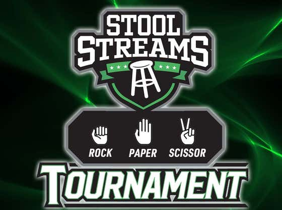 Stool Streams: The Anus Boys Return To HQ As The RPS Tourney Rolls On
