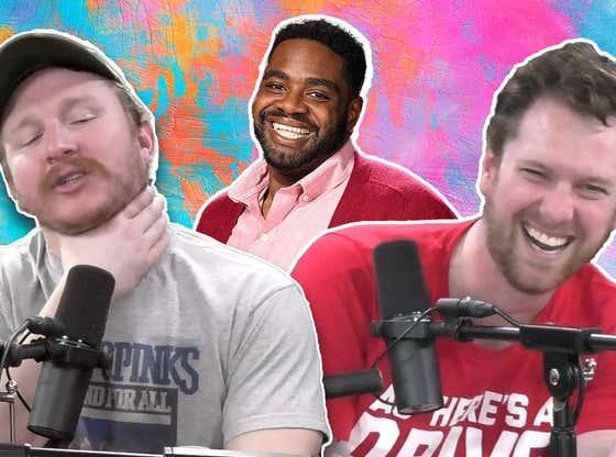 KFC Radio: Chokin and Crackin + Ron Funches Interview