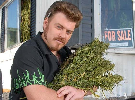 Kill A Little Time Today With The Best Of Ricky From Trailer Park Boys