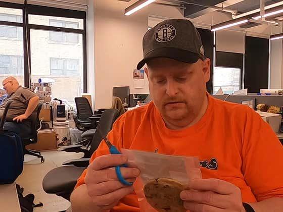 Tank's Taste Test 4/20 Mtn Dew Rise Orange Breeze (Bonus 3Chi Cookie Review)