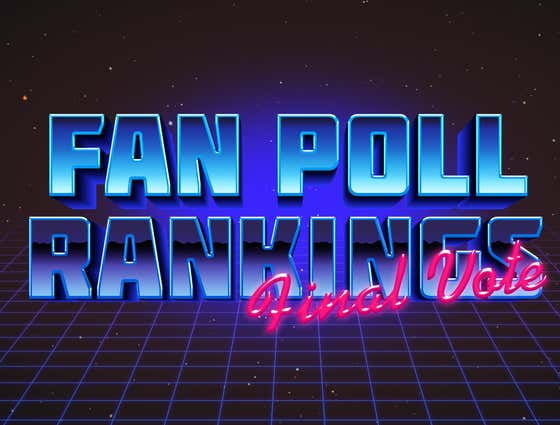 You Decide The Dozen Rankings: FINAL Fan Poll Voting Before Tournament Now Open