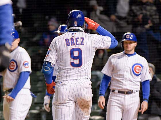 The Cubs Aren't Back (Because They Never Left)
