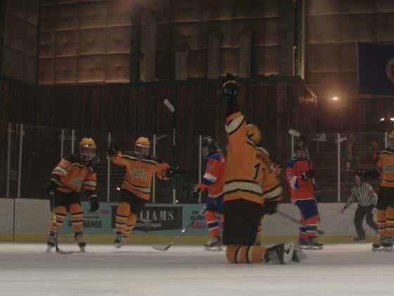 The New Mighty Ducks Series Just Introduced The Most God Awful Set Play In Hockey History