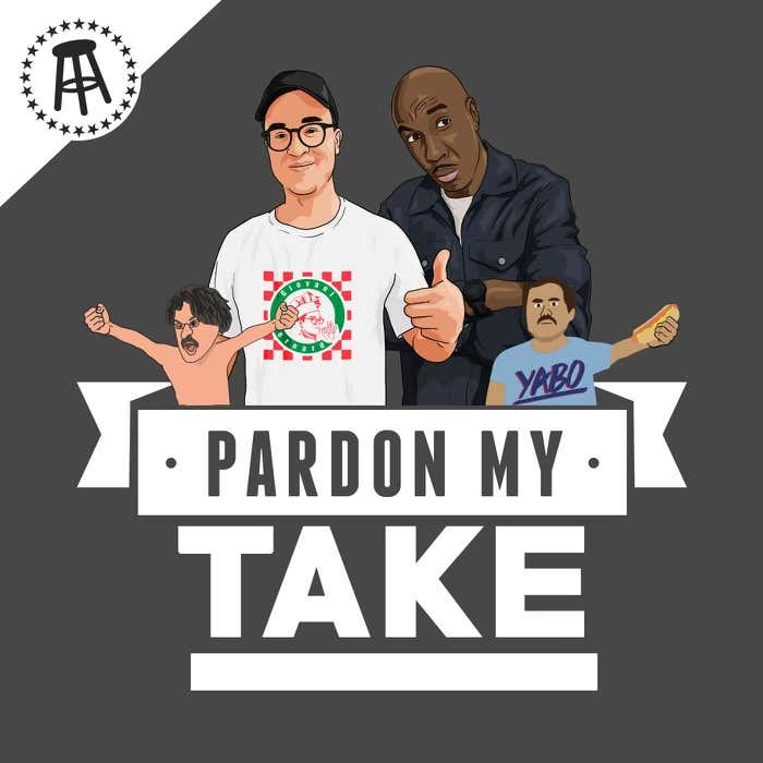 JB Smoove, Draft Lingo With Steven Cheah, Plus Listener FAQ's