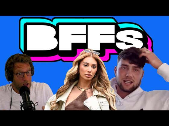 Harry Jowsey Talks About His Jake Paul And Julia Rose Feud On BFFs