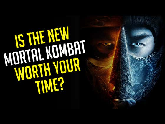 The New Mortal Kombat Movie Is Great For Fans Of The Game, But Maybe Not For Everyone Else