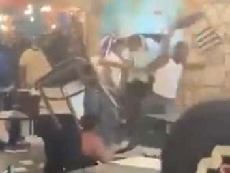 """There Was A CRAZY Brawl At """"Olive Garden"""" That Is Simply Unbelievable"""