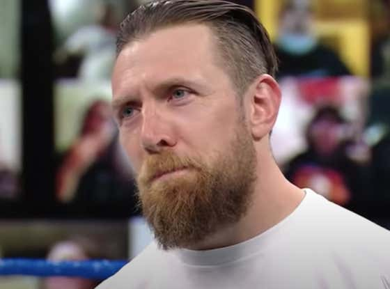 Daniel Bryan Talks About His Strange WrestleMania Experience, Wanting To Wrestle Elsewhere, And More!