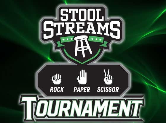 Stool Streams: Vibbs vs KB in the RPS Tournament Championship + Cornhole Returns For Tank Thursdays in the Triple S