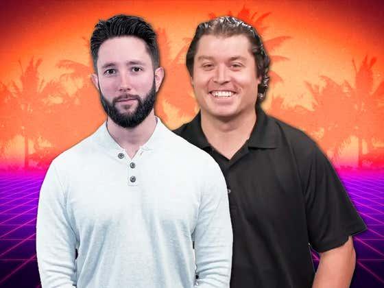 BREAKING: Rico Bosco Might Replace Jared Carrabis In The Dozen For Team Minihane