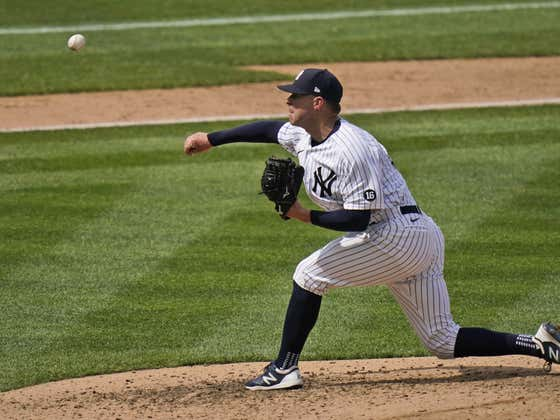 A Magnificent Corey Kluber Twirled 8 Shutout Innings With 10 Strikeouts To Get The Yankees a Much Needed Sweep