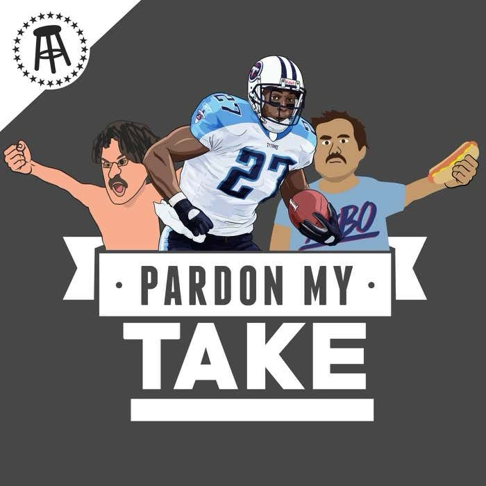 Eddie George, NFL Draft Recap, And Monday Reading - The Definition Of Cheugy