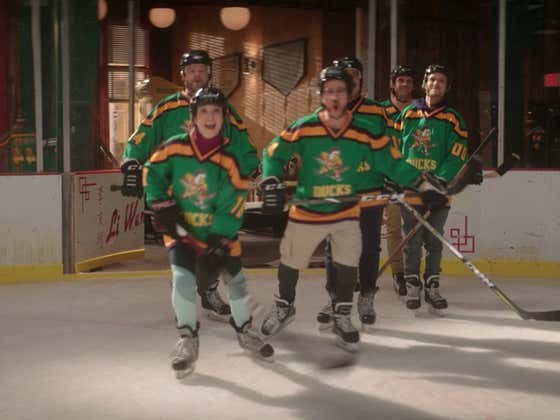 Mighty Ducks Game Changers Episode 6 Recap: The Quack Attack Is Back Jack