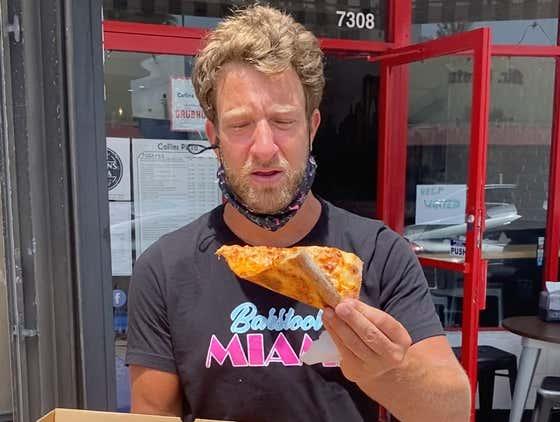 Barstool Pizza Review - Collins Pizza (Miami, FL)