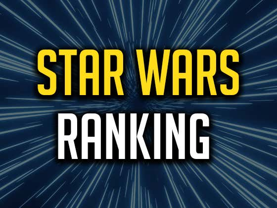 Ranking The Star Wars Movies In Honor Of The Holiday