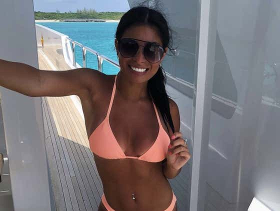 Barstool Chicago's Local Smokeshow Of The Day - Alex