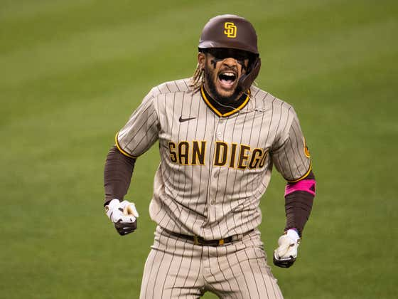 Is The Hottest Player In Baseball On The Hottest Team In The National League?