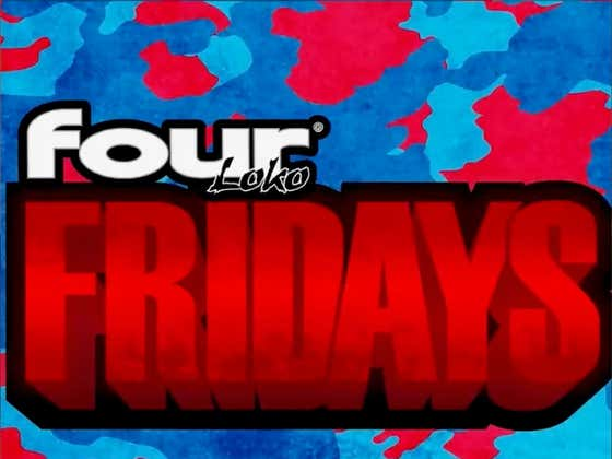 Four Loko Friday Second Card - Live on Twitch at 2pm EST