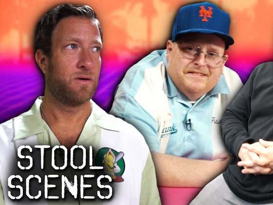 Behind the Scenes of The Dozen Madness + Dave Returns to HQ to Talk with the Porn King Pirate Simon