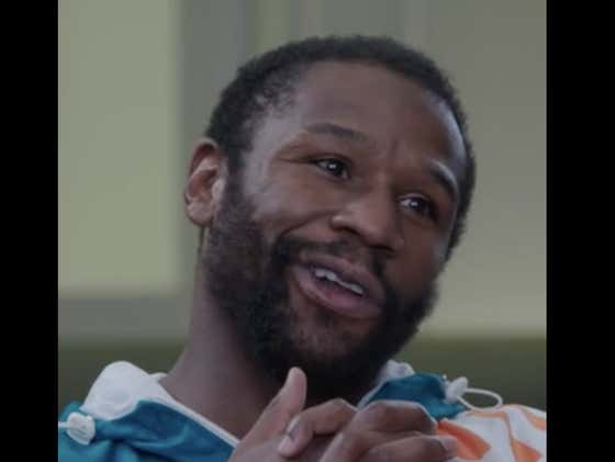 Floyd Mayweather Sits Down With Glenny Balls and I