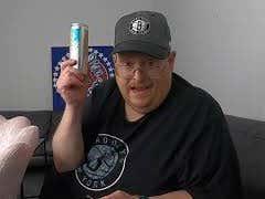 Tank's Taste Jolly Good Diet Cream Soda