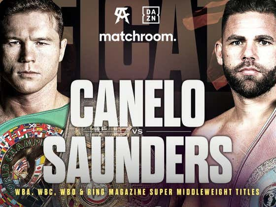 The Biggest Fight of 2021 In Front of the Biggest US Crowd for Boxing OF ALL TIME
