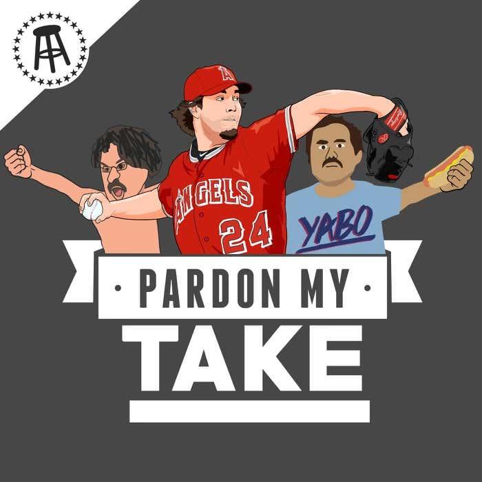 Dan Haren, Medina Spirit Is A Junky, And Hank vs Jake
