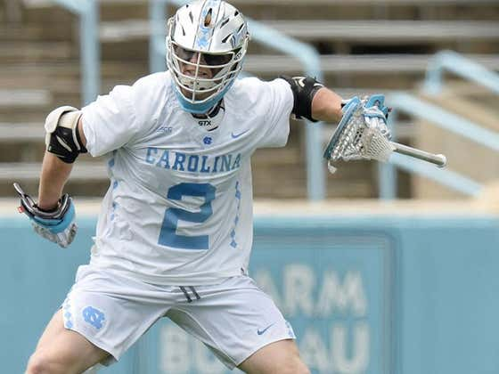 This Is May: The NCAA Lacrosse Tournament Is Set And UNC Is Now The Official Lax Capital Of The World