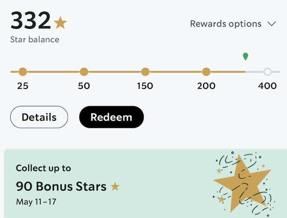 The Starbucks Mobile App Rewards System Has A Major Flaw That Must Be Fixed