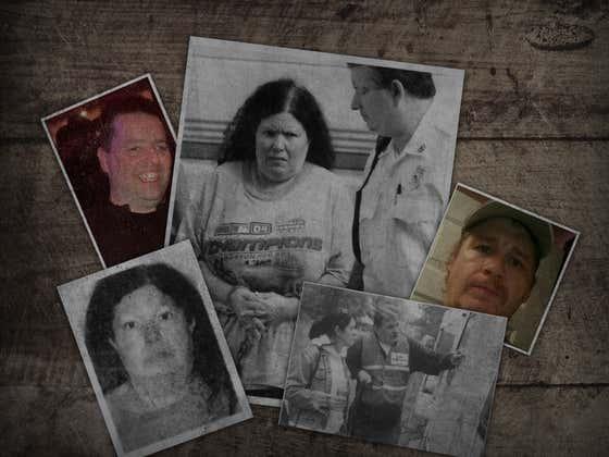 Dottie & Yvette - Episode Seven of Kirk Minihane's The Case