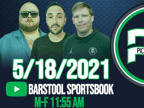 The Barstool Sportsbook is Launching in Indiana Just in Time For the Pacers Play In Game Tonight