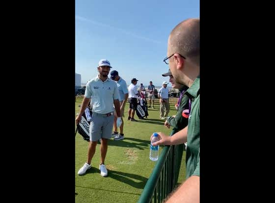 Max Homa Asked For An Update On My Journey To Breaking 100 At The PGA Championship