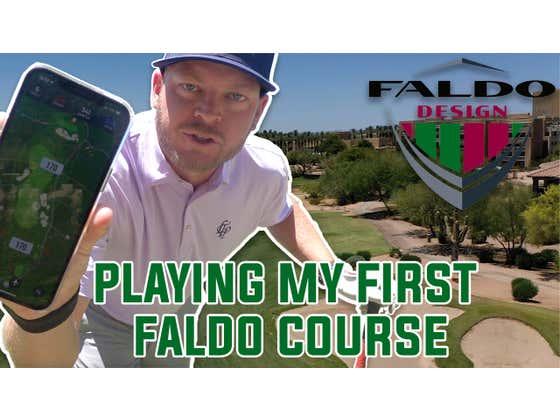 Riggs Vs Wildfire Golf Club, Faldo Course, 6th Hole