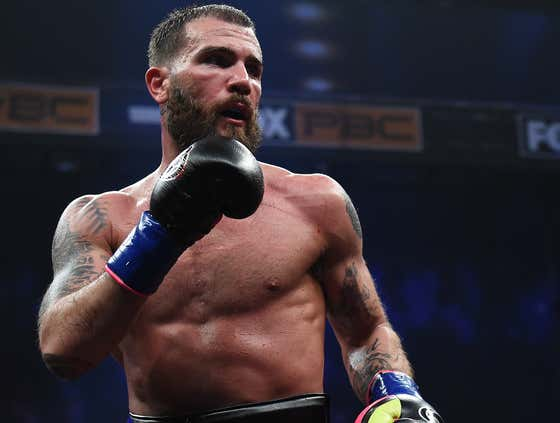 The 13th Round - Caleb Plant Does Not Respect Canelo