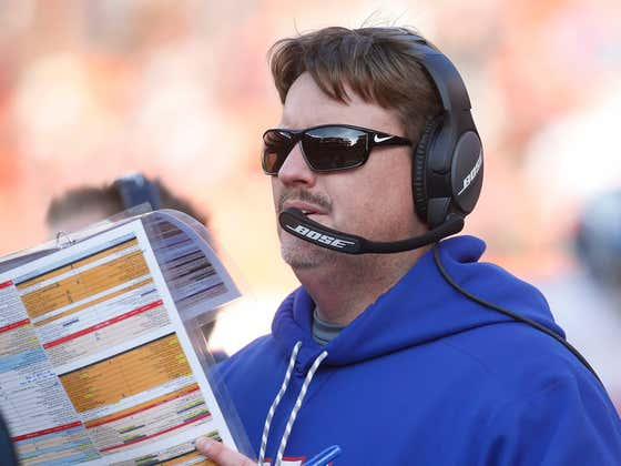 Today In Jerruh's World: Ben McAdoo Has Been Hired By The Dallas Cowboys As A Consultant