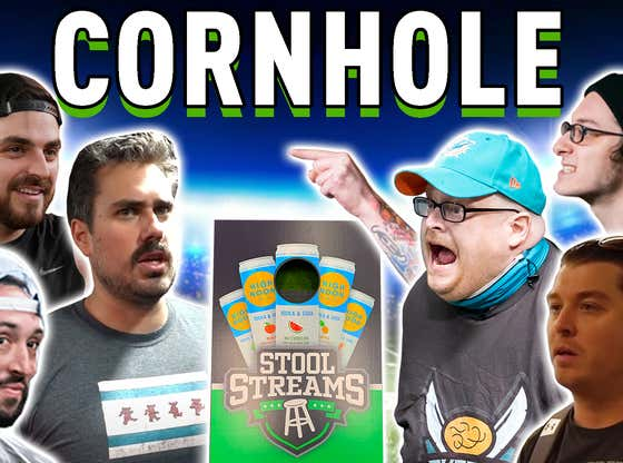 Stool Streams LII: The Battle of the Bench Mob is On and Frank Tank Looks For His First Win in the Triple S