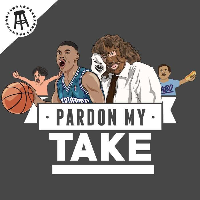 Mick Foley (Mankind), Muggsy Bogues, The Lakers Are Back And Brooks vs Bryson
