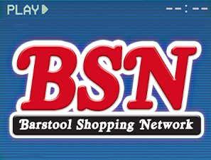 Barstool Shopping Network