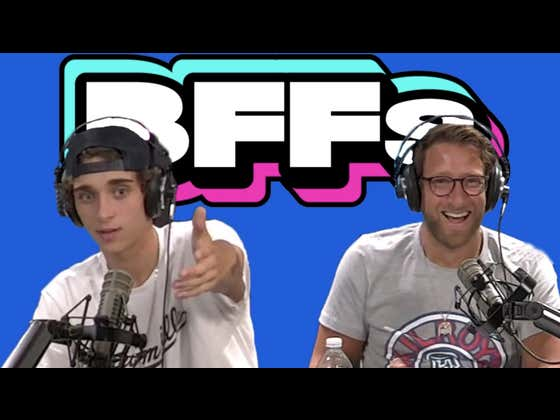 BFFs Podcast Ep 30 from Indy