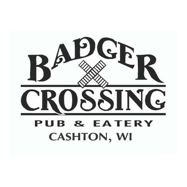 Badger Crossing