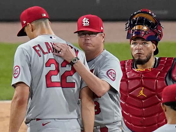 The NL Central Battle Just Took An Awful Turn