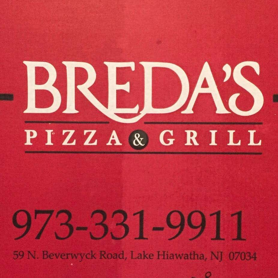 Breda's Pizza and Grill