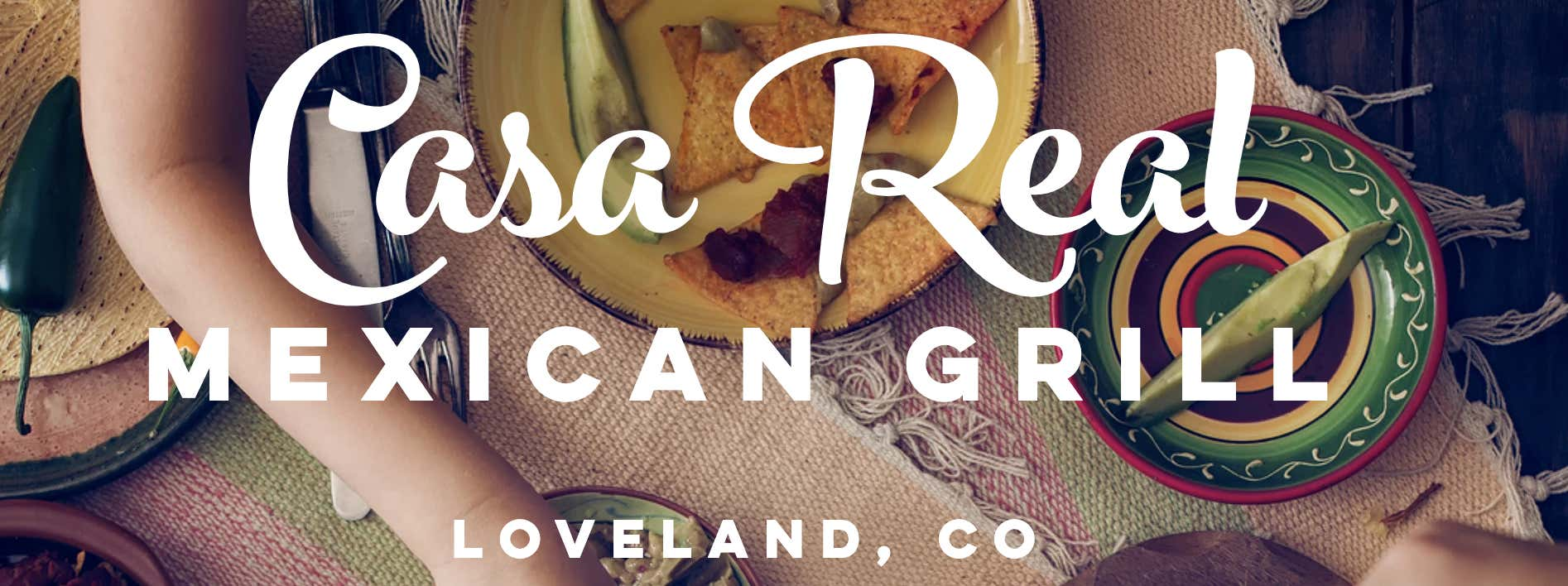 Casa Real Mexican Grill
