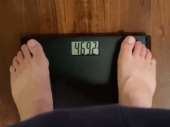 My 469-lb Life