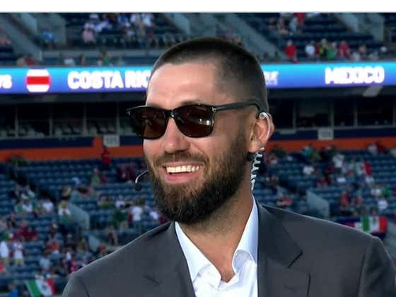 We All Can Agree That Clint Dempsey Stole The Damn Show During The USMNT's Match Last Night