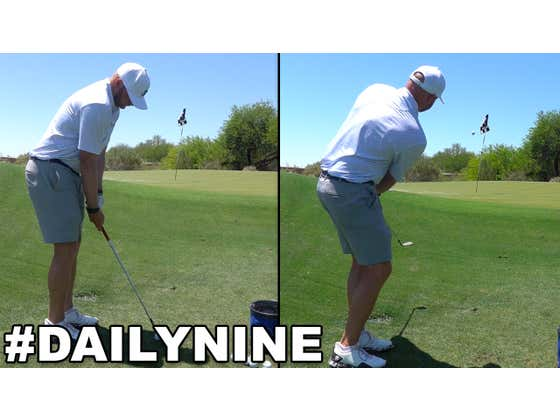 This Kelly Mitchum Tip Might Save My Short Game