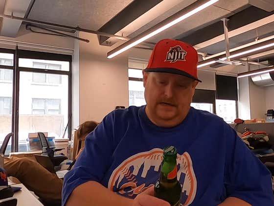 Tank's Taste Test Reed's Ginger Beer