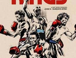 The 13th Round - Teddy Atlas Talks About 'The Four Kings'