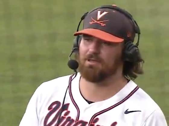 Virginia's Real-Life Kenny Powers Gave Another Incredible Interview After He Launched His Glove To The Moon