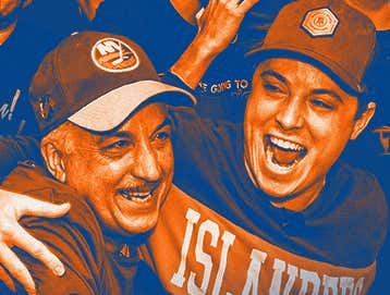 The Two Kings of Long Island Move On to the Stanley Cup Semifinals